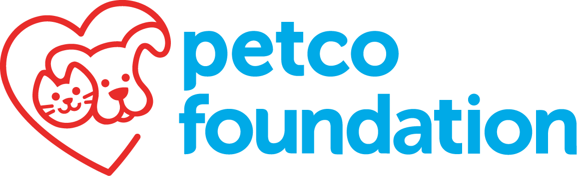 Supported by the Petco Foundation